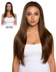 sewed in hair extensions remy hair extensions clip in in sew in bellami bellami hair