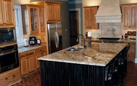 granite kitchen island furniture traditional kitchen with rectangle black kitchen