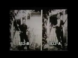 Oswald Backyard Photos Fake The Framing Of Lee Harvey Oswald Youtube