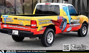 Ford F150 Truck Wraps - zebra wraps u2013 houston wraps u2013 vehicle wrap blog quality driven