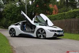 bmw 2016 2016 bmw i8 review gtspirit