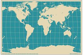 globe earth maps create a rotatable globe in adobe illustrator