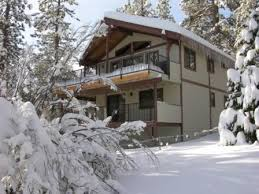Tree Top Cottage Big Bear by Big Bear Rentals Cabins Vacation Homes By Santa U0027s Christmas