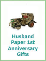 paper anniversary gifts for husband 1st anniversary paper gifts for him paper format