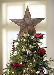 tree topper ideas rustic tree topper photos the spending kitchens country