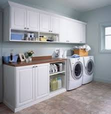 laundry room storage organizer a basket for each person ideas