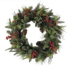 christmas wreath 60 best christmas door wreath ideas 2017 decorating with