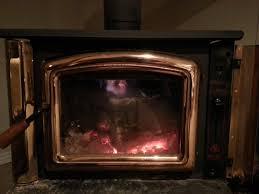 how an airtight stove should work youtube