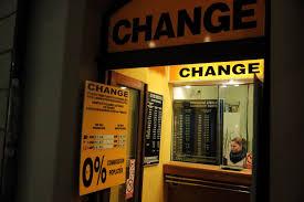 bureau de change sans commission l échange d argents à pragueandrea vejražková visites guidées de