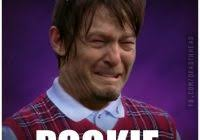 Walking Dead Daryl Meme - amazing walking dead daryl meme daryl dixon got a nickname geek