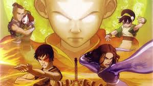15 strongest avatar airbender characters 安昂 series