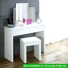 small dressing table with mirror and stool small dressing table small dressing tables best dressing tables
