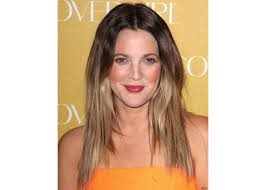 pictures of hairstyles for oblong face shapes celebrity oblong face shape hairstyle medium hair styles ideas 35533