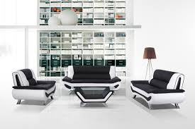 White Sofa Pinterest by 3032c Modern Black And White Sofa Set Couches Pinterest More