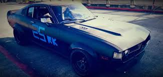 lexus v8 supercharger kits mad max fan turns his 1977 toyota celica into supercharged v8 fury