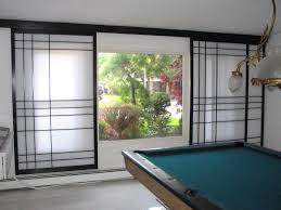 decoration patio doors with screens with types of screens for