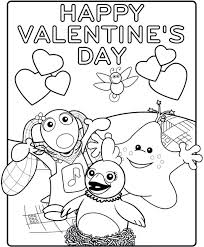 coloring pages valentines coloring sheets valentines