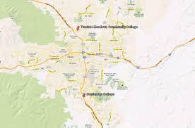 Reno Map Phlebotomy Training In Reno Nv Phlebotomy Training Spot