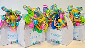 bar mitzvah gifts gift boxes favor bags for bar bat mitzvah wedding guests
