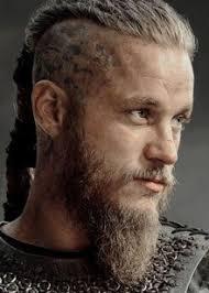 why did ragnar cut his hair bringer of braid josh donaldson debuts his new viking inspired