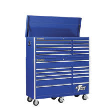 professional tool chests and cabinets extreme tool boxes 56 21 drawer tool cabinet top chest ex5621cr