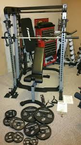Nautilus Bench Press Machine Nautilus Nt Cc1 Smith Machine With Cable Crossover Sports