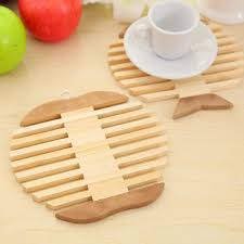 wholesale heat insulation mat novelty items for kitchen lovely
