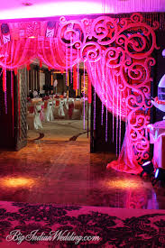 indian wedding planners nyc elan events by nipunika destination wedding planners pink themed