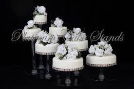 wedding cake stands u0026 plates ebay