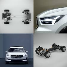 volvo global site volvo 40 series concept cars torque