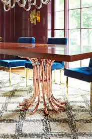 20 high end dining tables for stylish homes