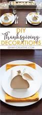 creative thanksgiving treats pumpkin diy thanksgiving decorations oh my creative