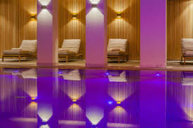wellness allgã u design the retreat luxury and exclusive meditation walking and