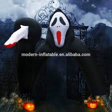 halloween inflatable 210 d oxford inflatable vampire in coffin inflatable halloween