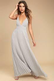 grey maxi dress of my grey maxi dress