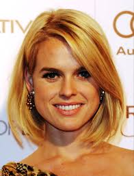 short hairstyles for thin hair and double chin