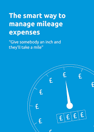 Expense Report Mileage Rate by Mileage Expenses And Claims Verification By Webexpenses