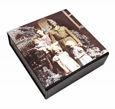 personalized keepsake boxes get custom keepsake boxes photo memory boxes at snaptotes