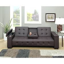 Faux Leather Sectional Sofa With Chaise Beige Faux Leather Sectional Sofa Bed With Right Facing Storage