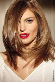 model hairstyles for shoulder length hairstyles for thin hair