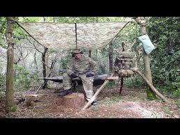 A Frame Bed Survival Forest 2 A Frame Bed Milbank Water Rabbit