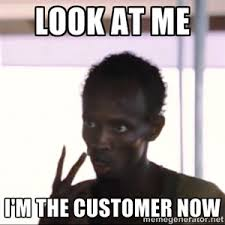 Quit Work Meme - after quitting my retail job i sometime see old coworkers while i