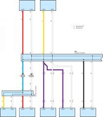 electrical wiring diagram toyota rav4 wiring toyota service blog