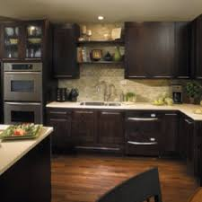 16 best brown kitchen cabinets images on pinterest brown
