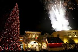 christmas tree lighting near me westlake village christmas tree lighting keith harrison