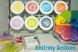 kid friendly homemade stampers k cup crafts entirely smitten