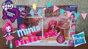 Bedroom Set Parts My Little Pony Equestria Girls Minis Slumber Party Bedroom Set