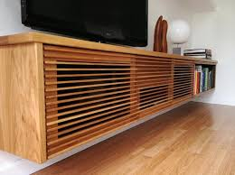 Contemporary Living Room Cabinets 10 Modern Floating Media Cabinet For The Living Room Rilane