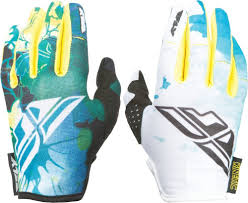 youth girls motocross gear 20 10 fly racing youth girls kinetic gloves 998190