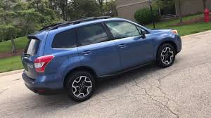 white subaru forester 2015 2015 subaru forester limited 2 5i blue visit as at www